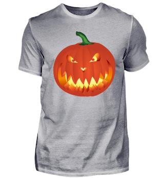 Halloweenkürbis 4