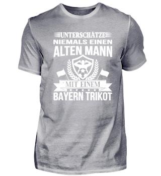 Bayern Trikot Geschenk
