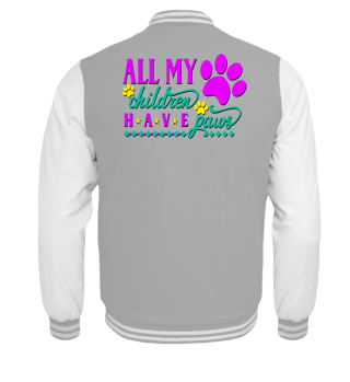 ★ All My Children Have Pawns - Cats 3