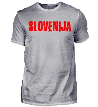 Slovenija Slowenien