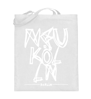 Neukölln - Berlin - Tote Bag