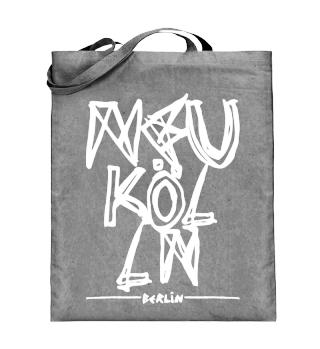 Neukölln - Berlin - Tote Bag
