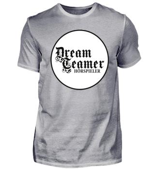 T-Shirt DreamTeamer Logo