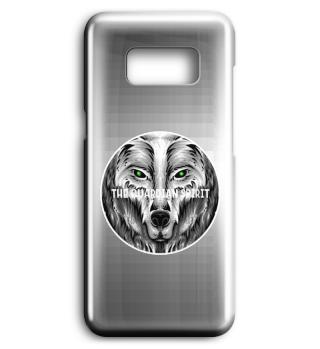 ☛ SCHUTZGEIST · WOLF · KREIS #1WH