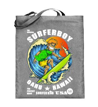 ☛ THE ORIGINAL SURFERBOY #1W
