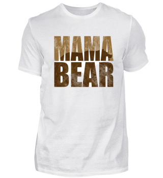 Mama Bear design