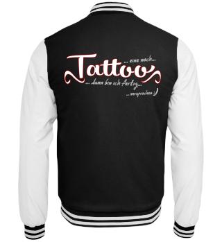 eins noch - Tattoo