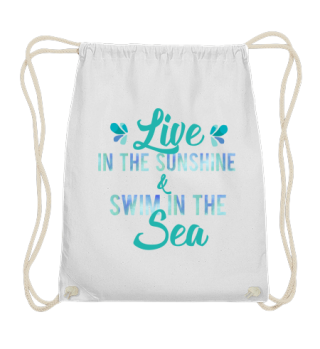 Summerbag- Sea