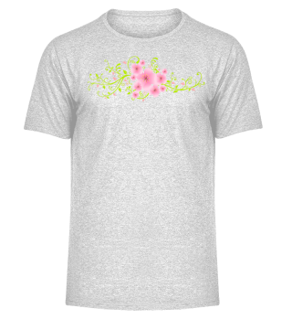 ♥ Spring Cherry Blossoms Boho Chic 3