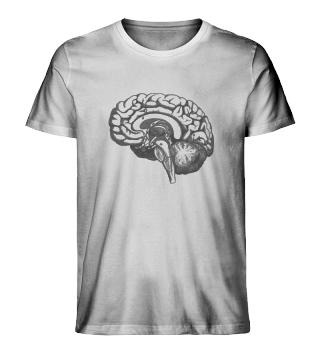 WWP-Öko-Vintage-Gehirn