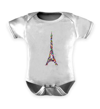 Paris | Eifelturm |Polygon