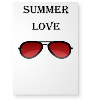 I love the Summer/Summer love