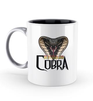 Tasse-Cobra Deutschland