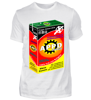 APPD Waschmittel