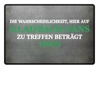Für stolze Gladbach-Fans!