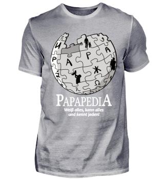 Vatertag Papa Dad Papapedia Wikipedia pa