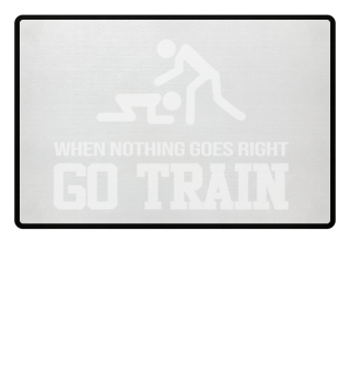 When Nothing Go Right GO TRAIN Sumo