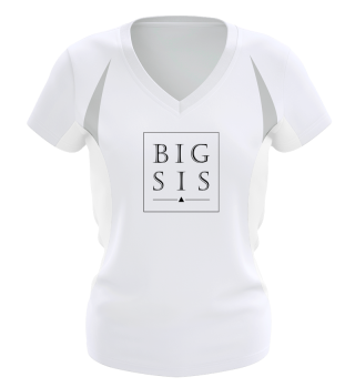 ♥ Minimalism Text Box - Big Sis 1