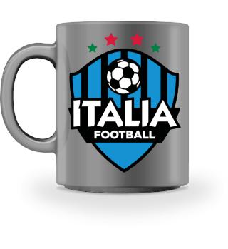 Italy Football Emblem