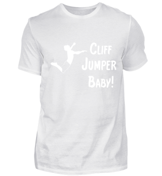 Cliff Jumper Baby - Draufgänger