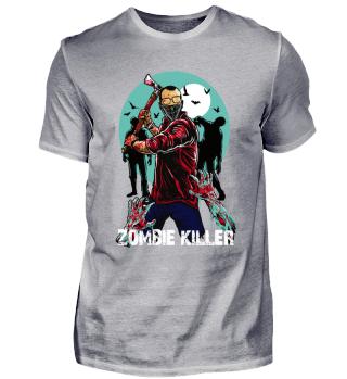 ☛ ZOMBIE KILLER #2