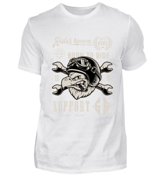 ☛ Rider · Support 66 #1.5