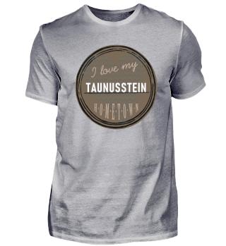 I love my Taunusstein Hometown
