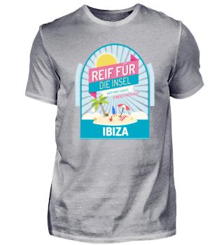 Ibiza Inselurlaub