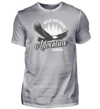 Wild Adventure Shirt