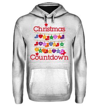 ★ Christmas Countdown Calendar I