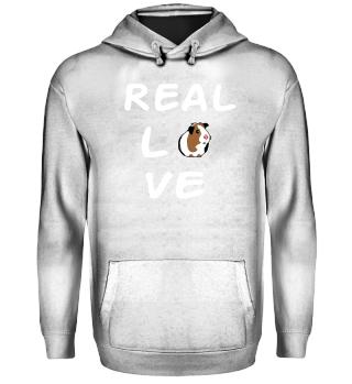Meerschweinchen Real Love