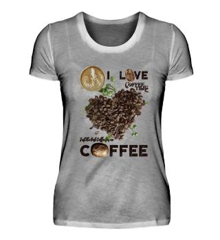 ☛ I LOVE COFFEE #1.10.1
