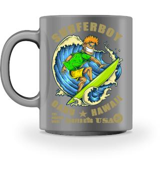 ♥ SURFERBOY · HAWAII #2GT