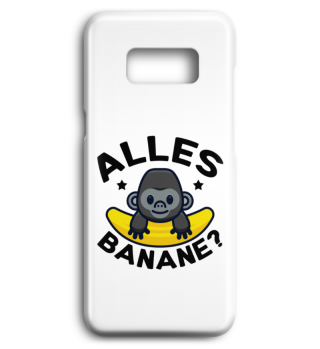 ☛ ALLES BANANE #1SH