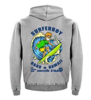 ☛ SURFERBOY · HAWAII #2B