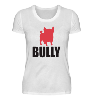 Bully - Pug - Bully mama - Hunde