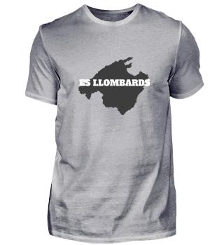 ES LLOMBARDS | MALLORCA