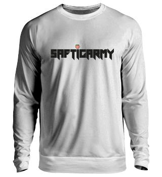 Saftigarmy Gaming Sweatshirt Pullover