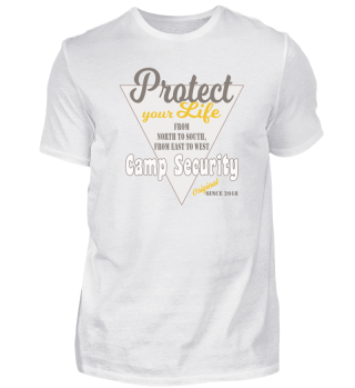 Protect your Life T-Shirt