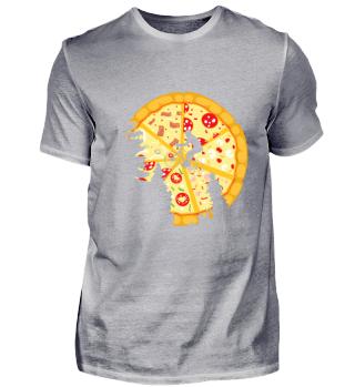 Pizza Moon - Pizzamond