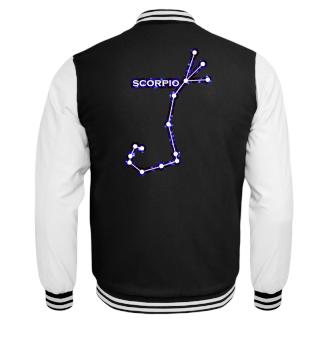 ★ Astrology Zodiac Scorpio Stars 1