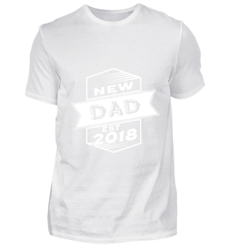 GIFT- NEW FAMILY DAD 2018