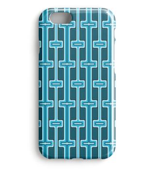 Retro Smartphone Muster 0106