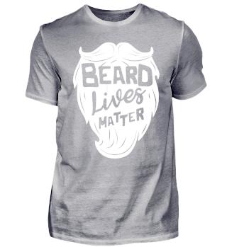Beard Lives Matter Facial Hair Bearded