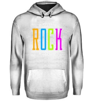 Rock Fan Rock Music Lover Gift