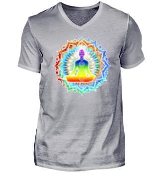♥ Yoga Lotus Chakra Meditation II