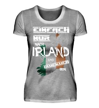 EINFACH NUR NACH IRLAND