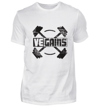 Vegains Vegan Muscle Power