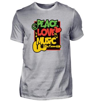 Peace Love Music Peace Love Music
