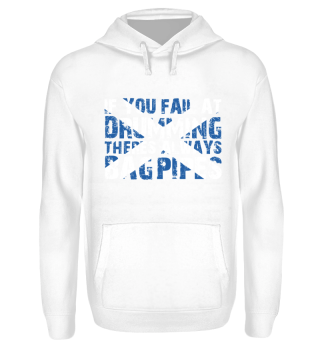 IF YOU FAIL AT DRUMMING - Sweatshirt